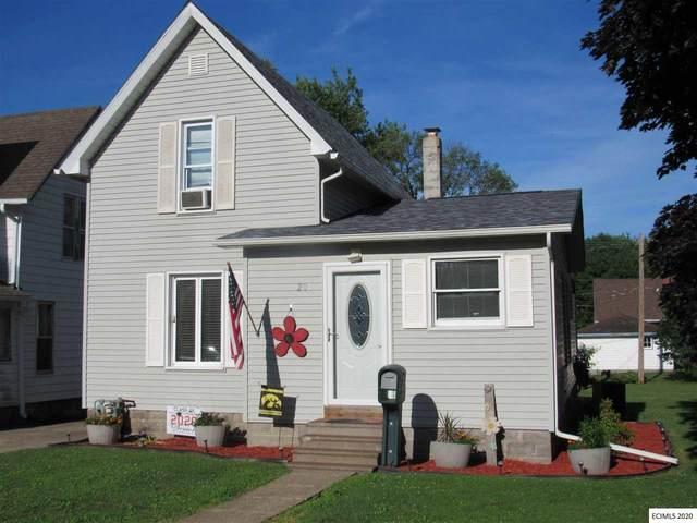 209 S Eliza Street, Maquoketa, IA 52060 (MLS #140493) :: EXIT Realty Dubuque, Dyersville & Maquoketa