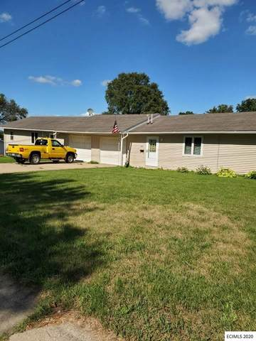 413 S Clark Street, Maquoketa, IA 52060 (MLS #140540) :: EXIT Realty Dubuque, Dyersville & Maquoketa