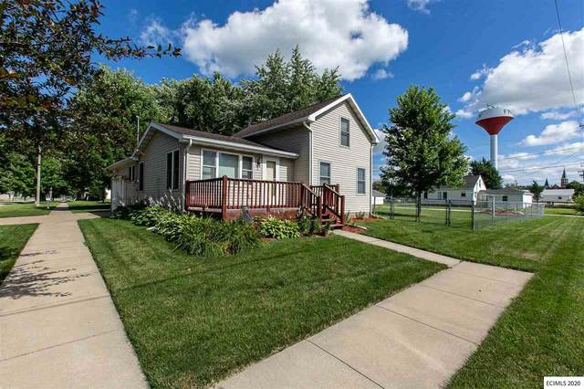 202 NE 4th Avenue, Farley, IA 52046 (MLS #140558) :: EXIT Realty Dubuque, Dyersville & Maquoketa