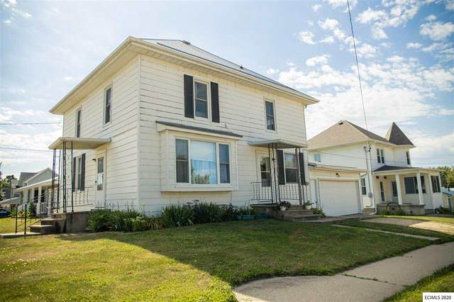 202 SW 3rd Avenue, Worthington, IA 52078 (MLS #140575) :: EXIT Realty Dubuque, Dyersville & Maquoketa