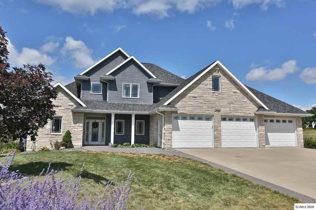 2430 Winterwood Drive, Asbury, IA 52002 (MLS #140596) :: EXIT Realty Dubuque, Dyersville & Maquoketa