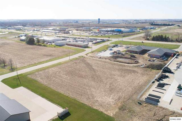 N 13 Street, Manchester, IA 52057 (MLS #140829) :: EXIT Realty Dubuque, Dyersville & Maquoketa