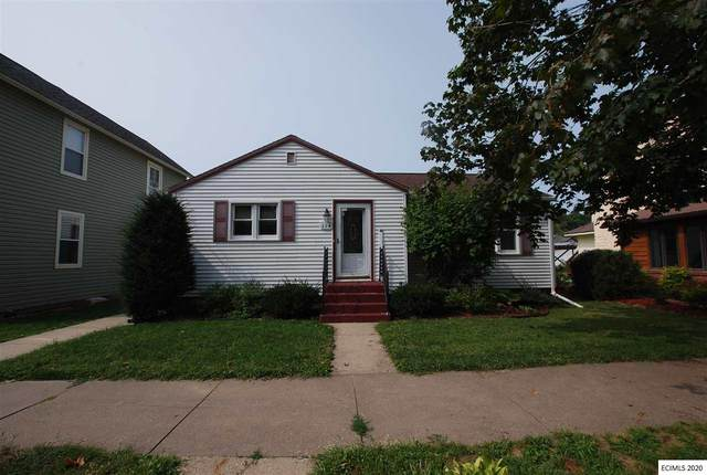 114 N First St, Guttenberg, IA 52052 (MLS #140903) :: EXIT Realty Dubuque, Dyersville & Maquoketa