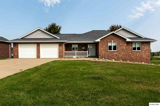 203 South Lake Drive, Farley, IA 52064 (MLS #140965) :: EXIT Realty Dubuque, Dyersville & Maquoketa