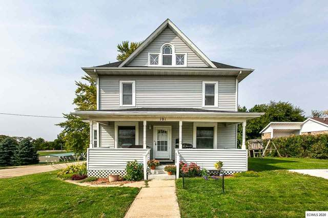 101 N Main Street, Andrew, IA 52030 (MLS #140983) :: EXIT Realty Dubuque, Dyersville & Maquoketa