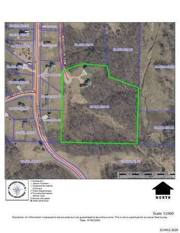 2233 N Rustic Lane, Galena, IL 61036 (MLS #140985) :: EXIT Realty Dubuque, Dyersville & Maquoketa