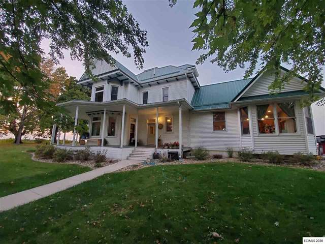 23452 Heron Avenue, St. Olaf, IA 52072 (MLS #140987) :: EXIT Realty Dubuque, Dyersville & Maquoketa