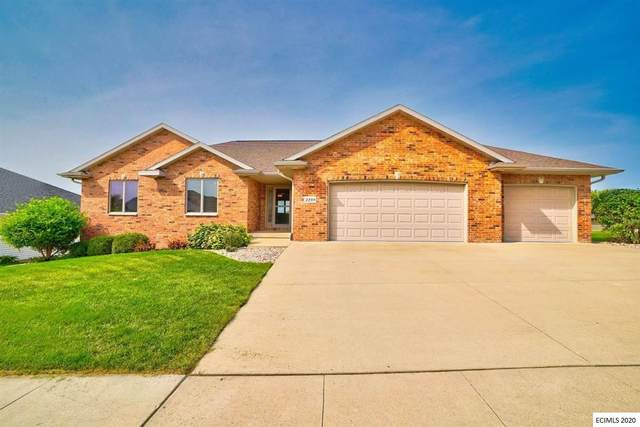 2299 Indy Drive, Dubuque, IA 52002 (MLS #140988) :: EXIT Realty Dubuque, Dyersville & Maquoketa