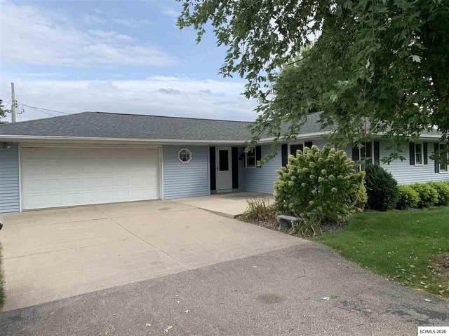 3836 Dry Hollow Road, Kieler, WI 53812 (MLS #140991) :: EXIT Realty Dubuque, Dyersville & Maquoketa
