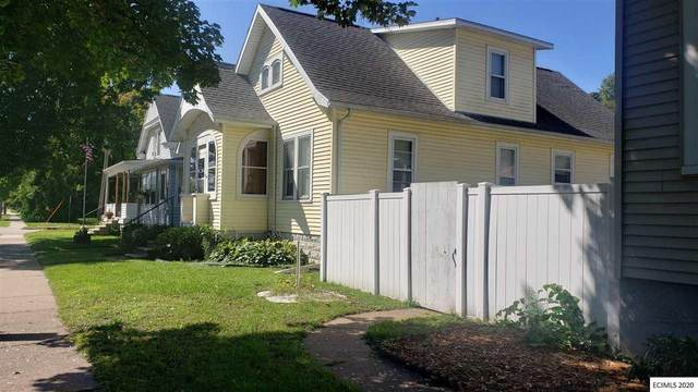 1805 Rhomberg Avenue, Dubuque, IA 52001 (MLS #140992) :: EXIT Realty Dubuque, Dyersville & Maquoketa