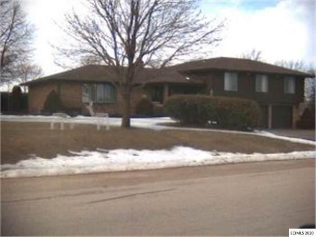 10751 Cedar Ridge Court, Peosta, IA 52068 (MLS #140995) :: EXIT Realty Dubuque, Dyersville & Maquoketa