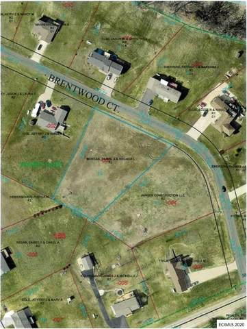 12677 Brentwood Court, Peosta, IA 52068 (MLS #141008) :: EXIT Realty Dubuque, Dyersville & Maquoketa
