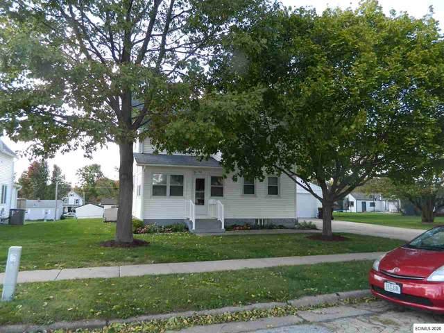 512 S 5th Street, Maquoketa, IA 52060 (MLS #141027) :: EXIT Realty Dubuque, Dyersville & Maquoketa