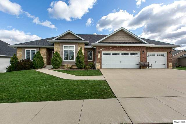 1272 Deer Creek Ridge, Dubuque, IA 52003 (MLS #141043) :: EXIT Realty Dubuque, Dyersville & Maquoketa