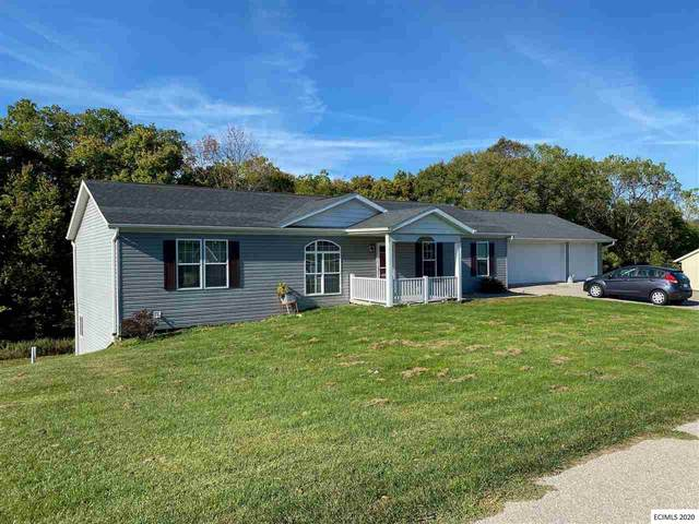 333 Eagle Drive, McGregor, IA 52157 (MLS #141047) :: EXIT Realty Dubuque, Dyersville & Maquoketa