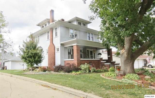 106 N Decker Street, Maquoketa, IA 52060 (MLS #141054) :: EXIT Realty Dubuque, Dyersville & Maquoketa