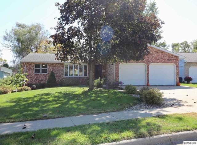 4936 Camelot Drive, Dubuque, IA 52002 (MLS #141061) :: EXIT Realty Dubuque, Dyersville & Maquoketa