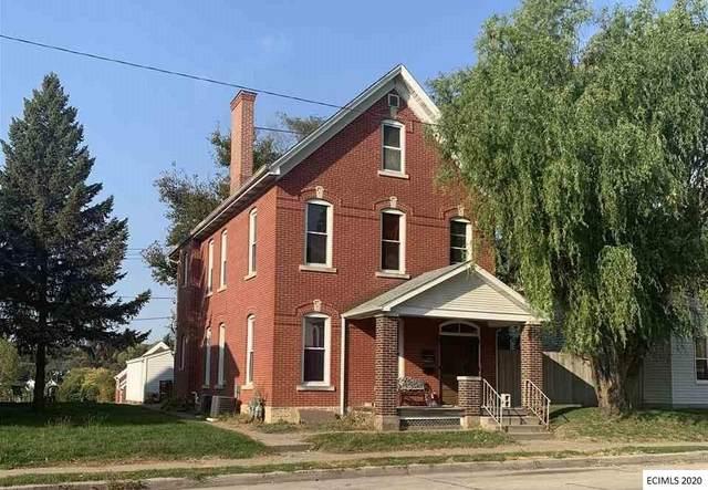 2417 Windsor Avenue, Dubuque, IA 52001 (MLS #141087) :: EXIT Realty Dubuque, Dyersville & Maquoketa
