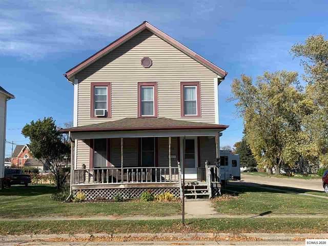 214 E Pleasant Street, Maquoketa, IA 52060 (MLS #141138) :: EXIT Realty Dubuque, Dyersville & Maquoketa