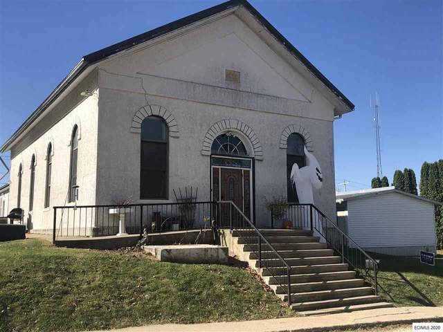112 & 110 S Pine Street, West Union, IA 52175 (MLS #141141) :: EXIT Realty Dubuque, Dyersville & Maquoketa