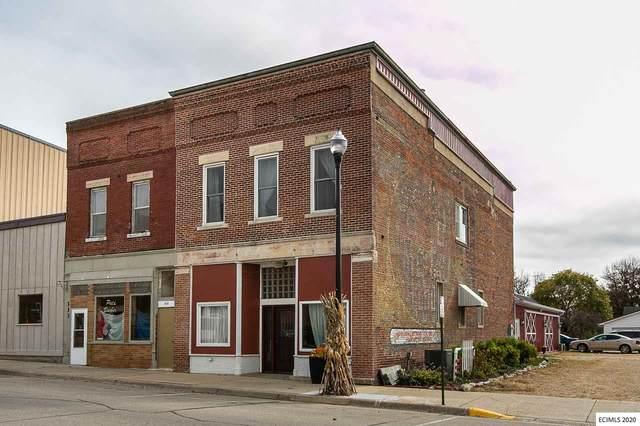 319 W 1st Avenue, Cascade, IA 52033 (MLS #141178) :: EXIT Realty Dubuque, Dyersville & Maquoketa