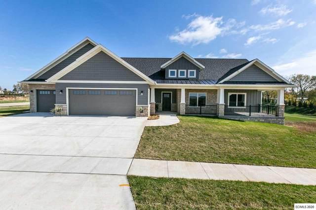 1350 Cedar Trail Drive, Dubuque, IA 52003 (MLS #141182) :: EXIT Realty Dubuque, Dyersville & Maquoketa