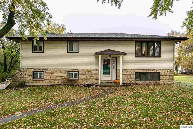 5605 Sunset Drive, Asbury, IA 52002 (MLS #141189) :: EXIT Realty Dubuque, Dyersville & Maquoketa