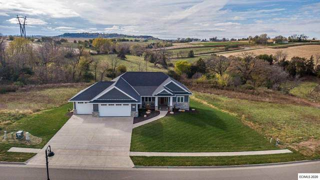 2200 Creek Wood Drive, Dubuque, IA 52003 (MLS #141206) :: EXIT Realty Dubuque, Dyersville & Maquoketa