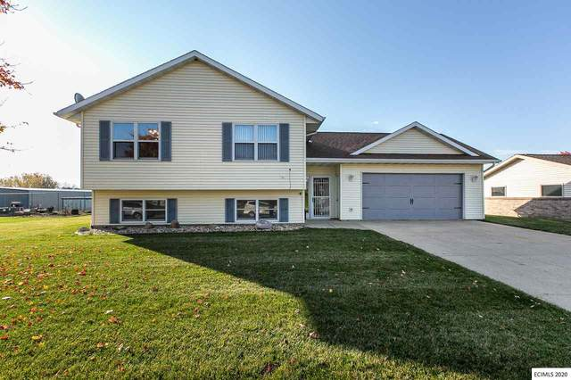475 NW 7th Avenue, Dyersville, IA 52040 (MLS #141208) :: EXIT Realty Dubuque, Dyersville & Maquoketa