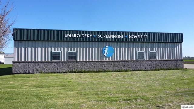 1800 Industrial Park Road, Lancaster, WI 53813 (MLS #141265) :: EXIT Realty Dubuque, Dyersville & Maquoketa