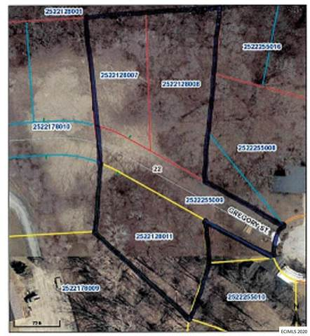 lot 7,8, 11 ., Elkader, IA 52043 (MLS #141329) :: EXIT Realty Dubuque, Dyersville & Maquoketa