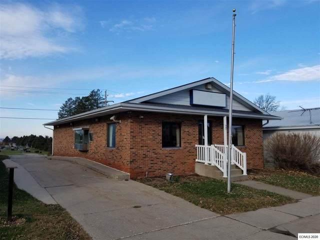 947 Main Street, Holy Cross, IA 52053 (MLS #141412) :: EXIT Realty Dubuque, Dyersville & Maquoketa