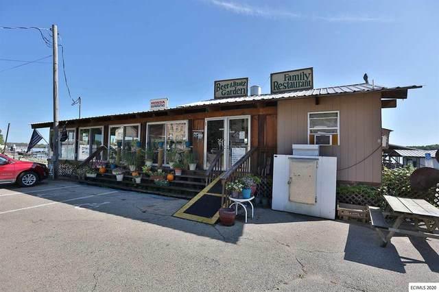 101 Front Street, McGregor, IA 52157 (MLS #141427) :: EXIT Realty Dubuque, Dyersville & Maquoketa