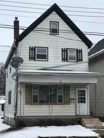 3118 Jackson Street, Dubuque, IA 52001 (MLS #141614) :: EXIT Realty Dubuque, Dyersville & Maquoketa