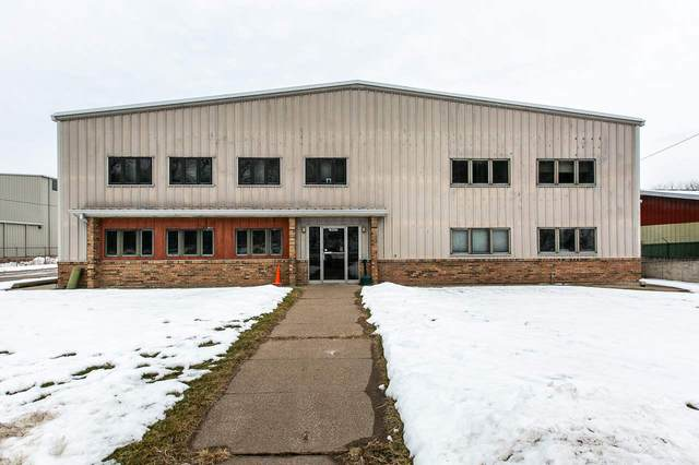 10501 N Rt 52 Route, Dubuque, IA 52001 (MLS #141615) :: EXIT Realty Dubuque, Dyersville & Maquoketa