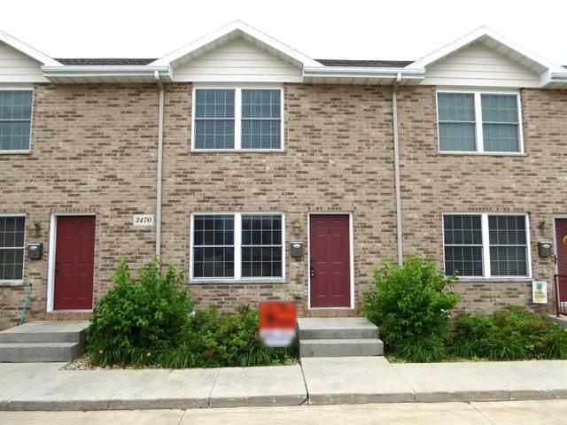 3470 Hillcrest Road, Dubuque, IA 52002 (MLS #141645) :: EXIT Realty Dubuque, Dyersville & Maquoketa