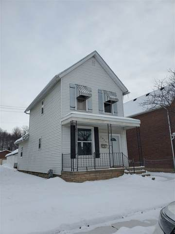 2922 Washington Street, Dubuque, IA 52001 (MLS #141716) :: EXIT Realty Dubuque, Dyersville & Maquoketa