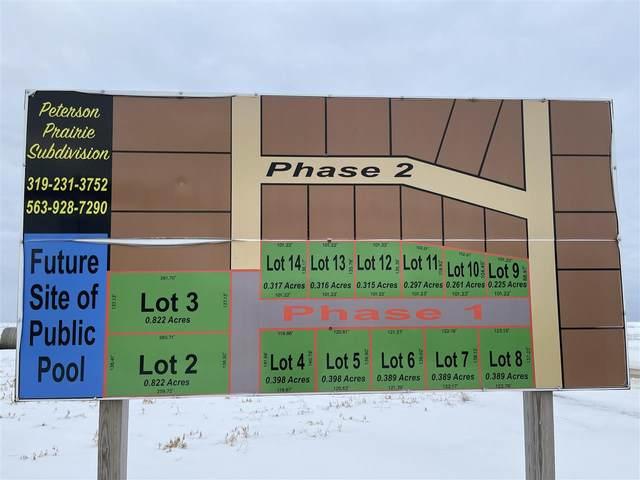 Lot 3, Edgewood, IA 52042 (MLS #141774) :: EXIT Realty Dubuque, Dyersville & Maquoketa