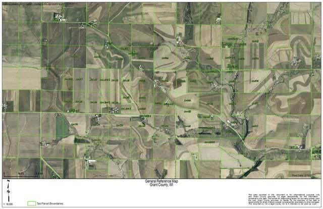 1558 Louisburg Road, Hazel Green, WI 53811 (MLS #141778) :: EXIT Realty Dubuque, Dyersville & Maquoketa