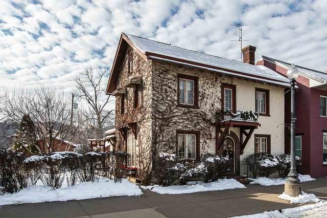 410 S River Park Drive, Guttenberg, IA 52052 (MLS #141836) :: EXIT Realty Dubuque, Dyersville & Maquoketa