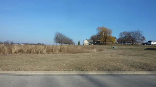 Lot #1 Dewey Street, Cuba City, WI 53807 (MLS #141897) :: EXIT Realty Dubuque, Dyersville & Maquoketa