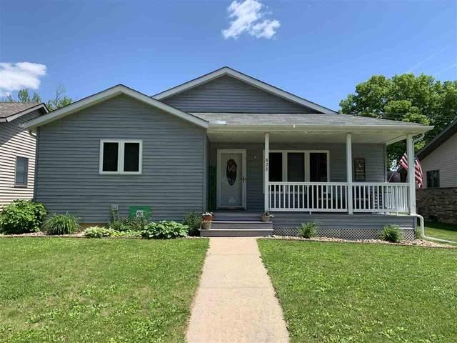 823 N Third Street, Guttenberg, IA 52052 (MLS #142013) :: EXIT Realty Dubuque, Dyersville & Maquoketa