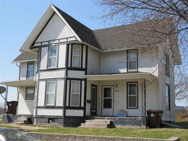 402 N Prospect Street, Maquoketa, IA 52060 (MLS #142032) :: EXIT Realty Dubuque, Dyersville & Maquoketa