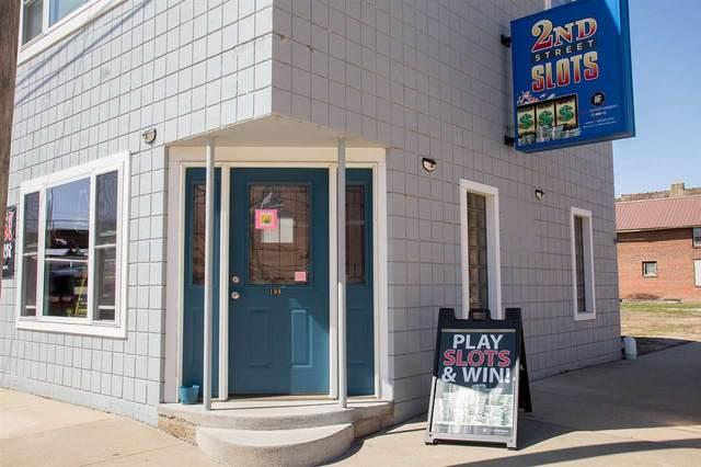 198 Sinsinawa Avenue, East Dubuque, IL 61025 (MLS #142053) :: EXIT Realty Dubuque, Dyersville & Maquoketa