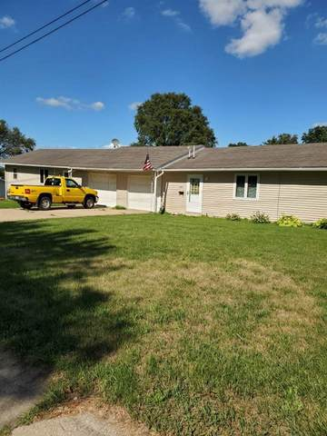 413 S Clark Street, Maquoketa, IA 52060 (MLS #142106) :: EXIT Realty Dubuque, Dyersville & Maquoketa