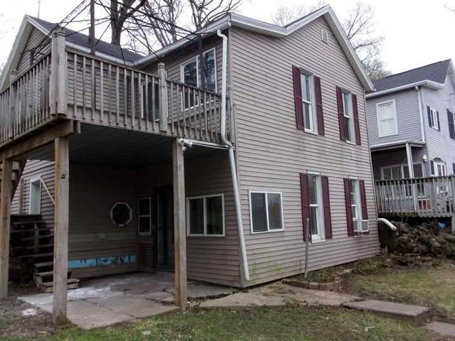 346 Klingenberg Terrace, Dubuque, IA 52001 (MLS #142115) :: EXIT Realty Dubuque, Dyersville & Maquoketa