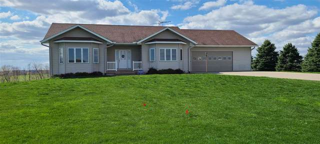 271 Grand Ridge Rim Way, Garnavillo, IA 52049 (MLS #142157) :: EXIT Realty Dubuque, Dyersville & Maquoketa