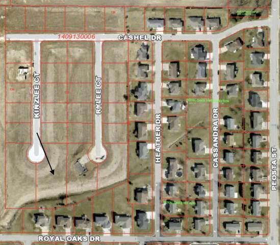 Lot 18 Kinzlee Street, Peosta, IA 52068 (MLS #142168) :: EXIT Realty Dubuque, Dyersville & Maquoketa