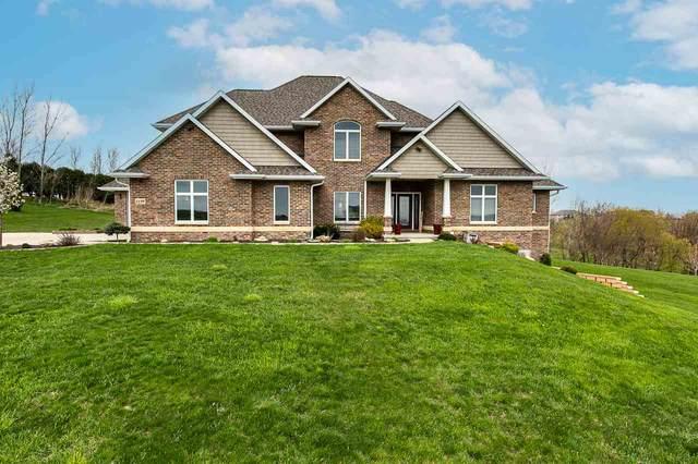 2199 Tuscany Ridge Drive, Dubuque, IA 52002 (MLS #142207) :: EXIT Realty Dubuque, Dyersville & Maquoketa