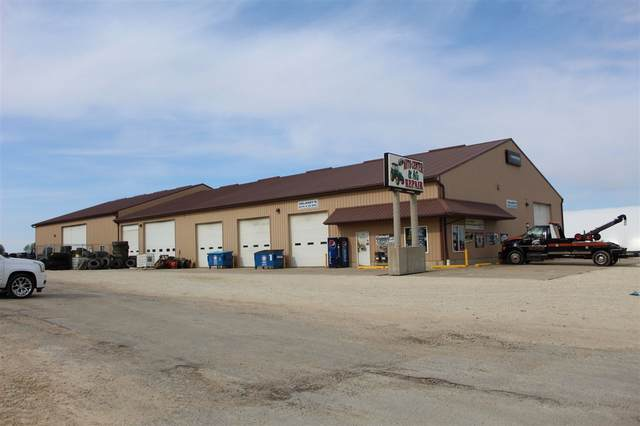 120 Se Thomas Street, Cascade, IA 52033 (MLS #142218) :: EXIT Realty Dubuque, Dyersville & Maquoketa